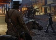 Red Dead Redemption 2 se retrasa a 2018, nuevas imágenes 36