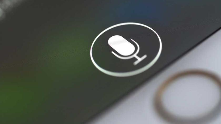 dispositivo Siri