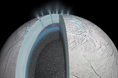 Ya se conocen algunas propuestas de futuras misiones de la NASA