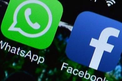 UE multa a Facebook por engañar en la compra de WhatsApp