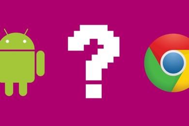 Fuchsia no va a sustituir a Android, al menos de momento