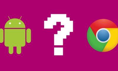 Fuchsia no va a sustituir a Android, al menos de momento 41