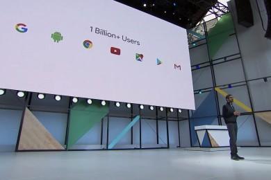 Google confirma 2.000 millones de activaciones de Android