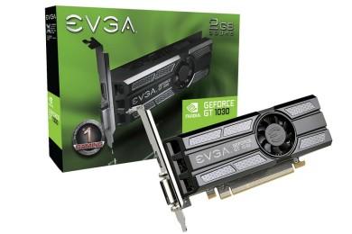 Llegan las GeForce GT 1030 de NVIDIA, especificaciones finales y precios