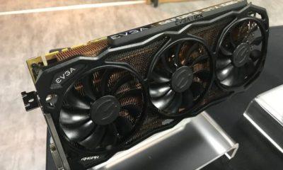 Anunciada la EVGA GTX 1080 Ti KINGPIN con GPU a 2 GHz 72