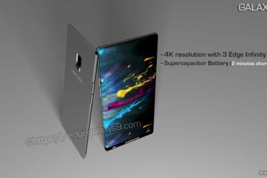 Samsung ya trabaja en los Galaxy S9 y S9+, primeros detalles