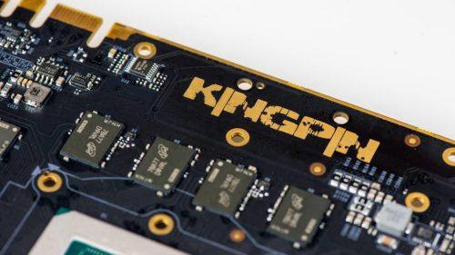 EVGA prepara GeForce GTX 1080 Ti K|ngp|n, la veremos en el Computex