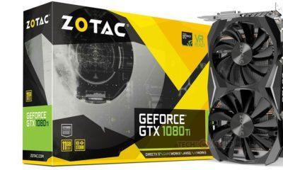 Zotac presentará su GeForce GTX 1080 Ti Mini en el Computex 138