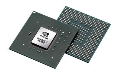 NVIDIA anuncia oficialmente la GeForce MX150 para portátiles