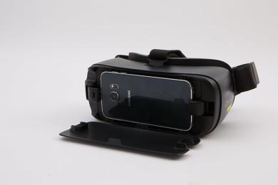 Zenimax se lanza ahora contra Samsung por el Gear VR