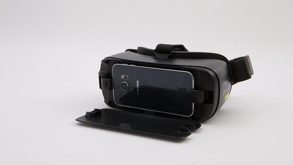 Zenimax se lanza ahora contra Samsung por el Gear VR 30