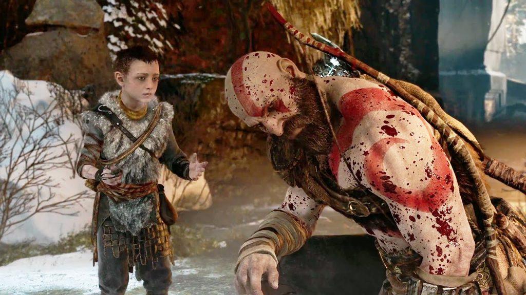 Actor de doblaje confirma que God of War para PS4 llegará en 2018 29