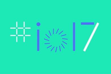 Sigue con nosotros el evento Google I/O 2017 en directo