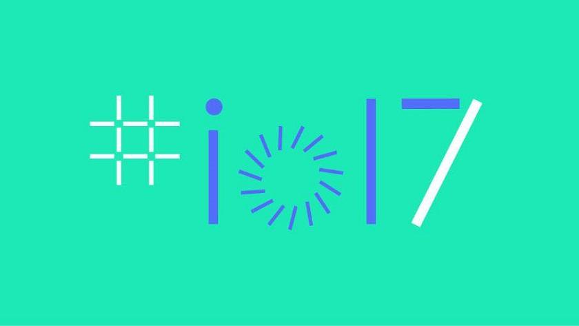 Sigue con nosotros el evento Google I/O 2017 en directo 29