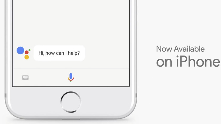 Google Assistant llega a iPhone, a otros Android y pronto en español