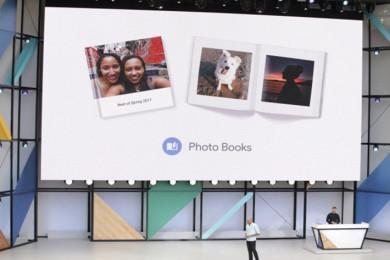 Google Fotos mejora funciones y añade Photo Book y Google Lens
