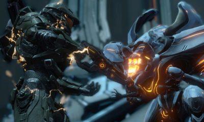 Halo 6 no será anunciado este año, no acompañará a Xbox Scorpio 30