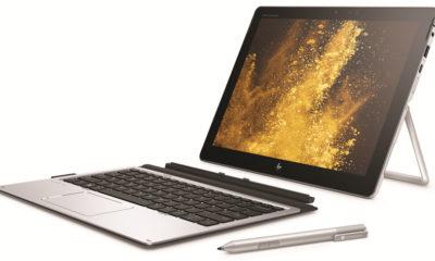 """Nuevo HP Elite x2: el mejor """"Surface Pro 5"""" que puedes comprar 103"""