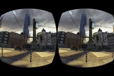 Half-Life 2: VR tiene nuevo tráiler, no te lo pierdas