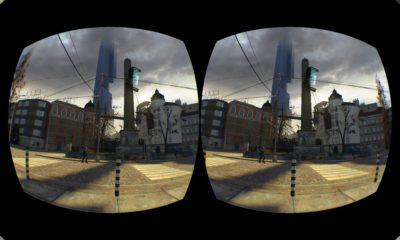 Half-Life 2: VR tiene nuevo tráiler, no te lo pierdas 59