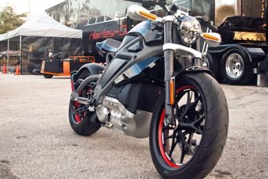 Harley-Davidson acepta el potencial de las motos eléctricas