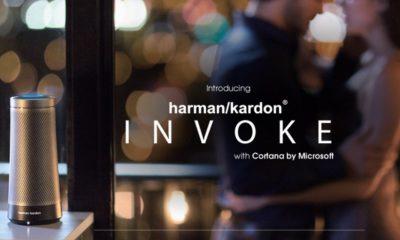 Revelado el asistente por voz de Harman Kardon con Cortana 89