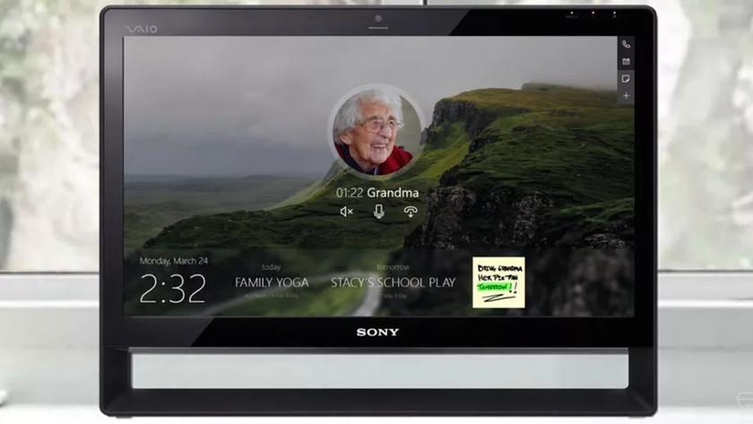 HomeHub para Windows 10, así quiere Microsoft competir con Amazon