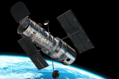 Hubble cumple 27 años: 10 imágenes míticas de sus aniversarios