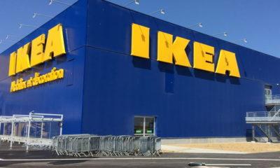 IKEA se plantea incluir inteligencia artificial en sus muebles