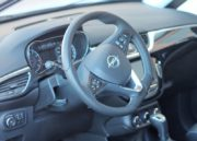 Opel Corsa OPC, impaciencia 84
