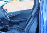 Opel Corsa OPC, impaciencia 94