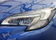 Opel Corsa OPC, impaciencia 106