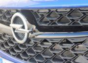 Opel Corsa OPC, impaciencia 110