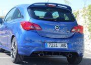 Opel Corsa OPC, impaciencia 118