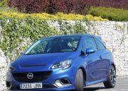 Opel Corsa OPC, impaciencia 54
