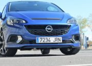Opel Corsa OPC, impaciencia 56