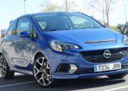 Opel Corsa OPC, impaciencia 58