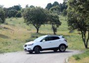 Opel Mokka X, el factor mutante 70