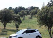 Opel Mokka X, el factor mutante 72