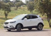 Opel Mokka X, el factor mutante 74