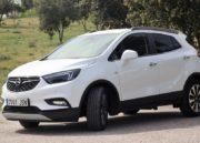 Opel Mokka X, el factor mutante 76