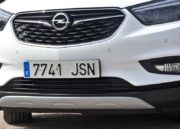 Opel Mokka X, el factor mutante 78