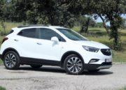 Opel Mokka X, el factor mutante 80