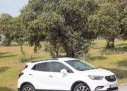 Opel Mokka X, el factor mutante 82