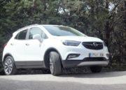 Opel Mokka X, el factor mutante 110