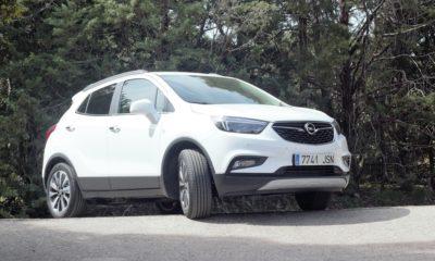 Opel Mokka X, el factor mutante 159