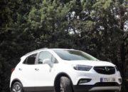 Opel Mokka X, el factor mutante 112