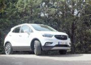 Opel Mokka X, el factor mutante 114