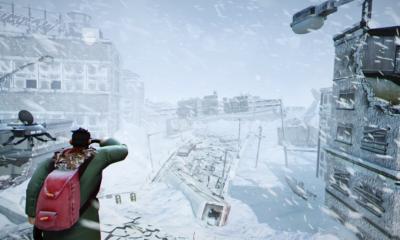 Análisis de Impact Winter para PC 28
