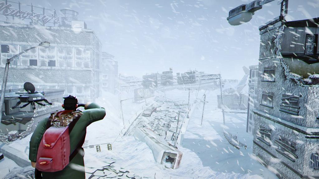 Análisis de Impact Winter para PC 29